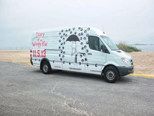 Lbh welcome to the wimpy kid van the book house of stuyvesant plaza van 1 solutioingenieria Image collections